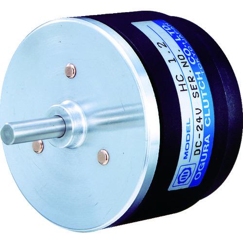 ■小倉クラッチ HC型ヒステリシスクラッチ HC0.5 小倉クラッチ(株)[TR-4619901] [個人宅配送不可]