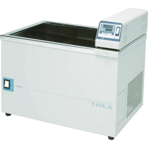 ■トーマス 卓上型低温恒温水槽 T-22LA [TR-4627725] [送料別途お見積り]