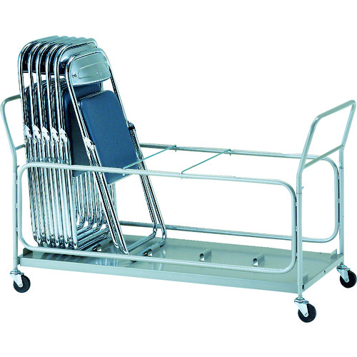 ■ノーリツ 折りたたみ椅子用台車 TCW-30L (株)ノーリツイス[TR-4629001] [個人宅配送不可]