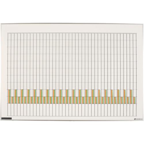 ■日本統計機 小型グラフSG240  〔品番:SG240〕[TR-4639707]