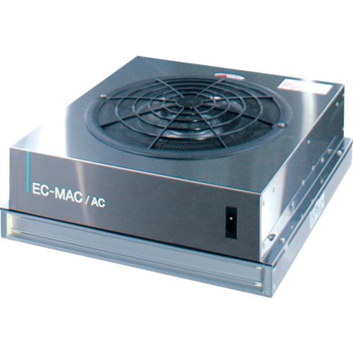 ■エアーテック クリーンフィルターユニット MAC-2A-50 [TR-4640420] [送料別途お見積り]