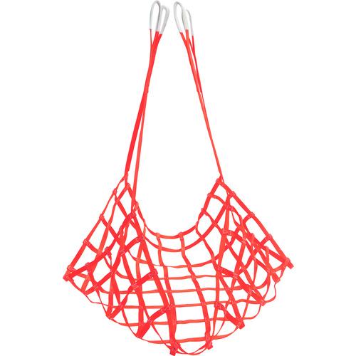 ■丸善織物 モッコタイプスリング W1500×L1500 4点フックタイプ MO25-15B 丸善織物(株)[TR-4653734] [個人宅配送不可]