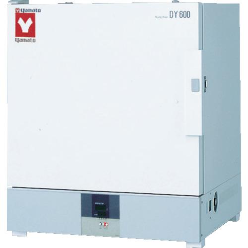 ?ヤマト 定温乾燥器 DY600 ヤマト科学(株)[TR-4663438] [送料別途お見積り]