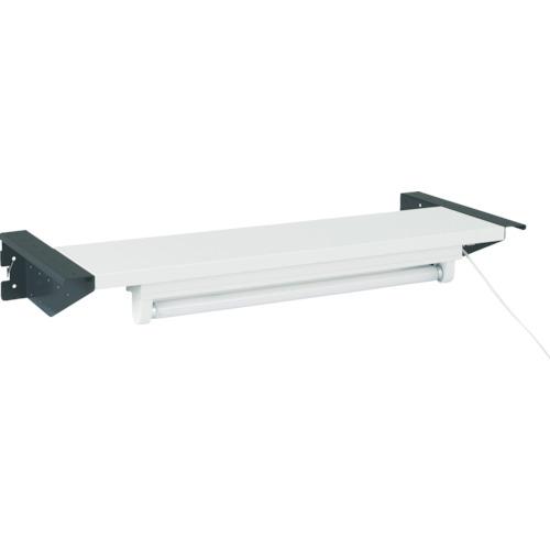 ■TRUSCO ライン作業台用照明器具セット W900用 ULR-L900 トラスコ中山(株)[TR-4673751]