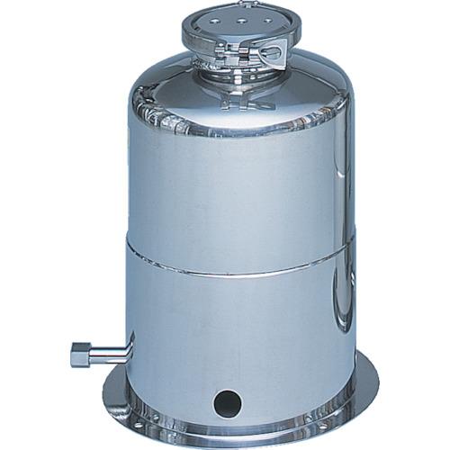 ■ユニコントロールズ ステンレス加圧容器 容量10L TN10B [TR-4675967] [個人宅配送不可]