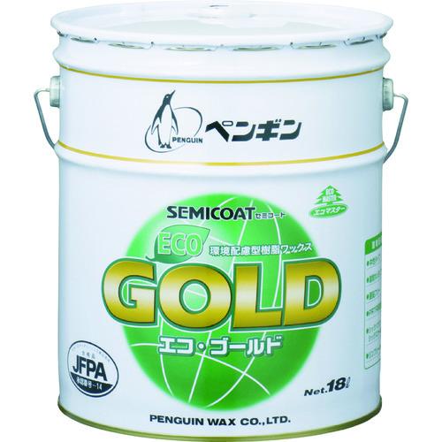 ■ペンギン セミコート エコゴールド 中性樹脂 6378 [TR-4693949]