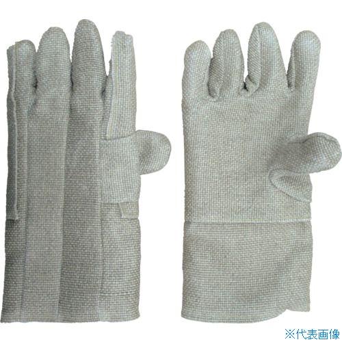 ■ニューテックス ゼテックスプラスダブルパーム 手袋35cm 2100017 [TR-4708288]