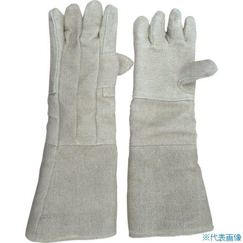 ■ニューテックス ゼテックスプラスダブルパーム 手袋58cm 2100018 [TR-4708300]