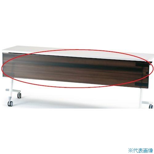 ■アイリスチトセ フライングテーブル 1800用幕板 CFV18 [TR-4710029] [送料別途お見積り]