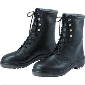 ■ミドリ安全 安全長編上靴 25.5cm MZ030J-25.5 ミドリ安全(株)[TR-4714075]