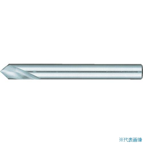 ■グーリング NCスポッティングドリル0723 シャンク径8mmセンタ穴角90° [TR-4723520]