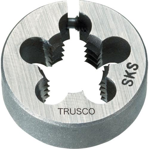 ■TRUSCO 管用テーパーダイス PT1-11 SKS TKD-63PT1-11 トラスコ中山[TR-4806646]