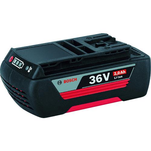 ■ボッシュ バッテリー 36Vリチウムイオン A3620LIB ボッシュ(株)[TR-4858565]