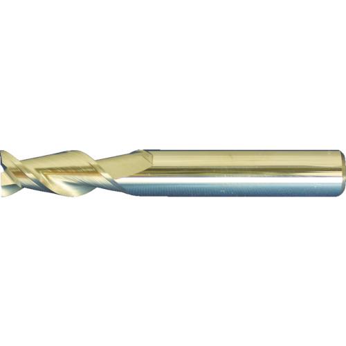 ■マパール OPTI-MILL(SCM260J)  2枚刃アルミ用  〔品番:SCM260J-1200Z02R-S-HA-HU211〕[TR-4870239]