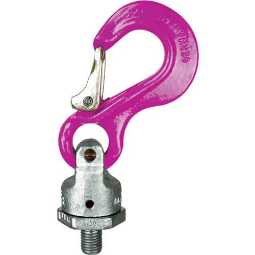 ■RUD パワーポイントスター コブラフックセット PP-S M20 PP-S-M20 [TR-4874439]