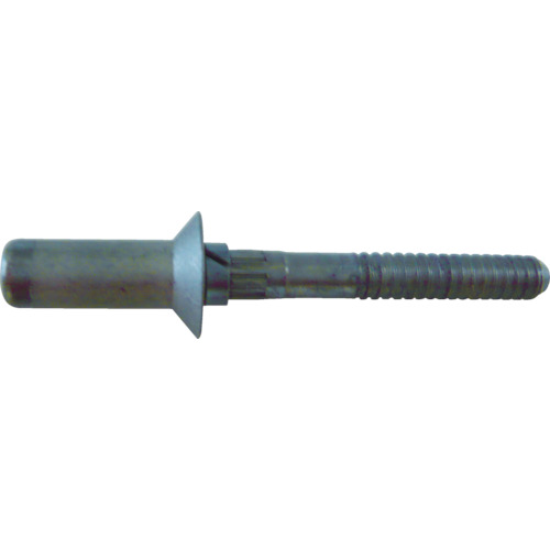 ■Cherry Maxibolt100°FLUSH HEAD/NO t0.344~0.407インチ用(100個) CR7620U-08-06 [TR-4908414×100]