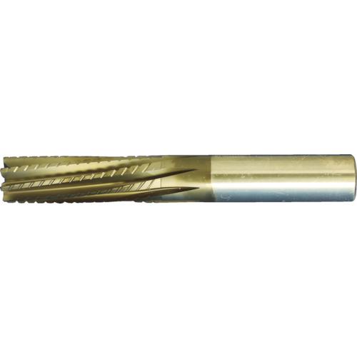 ■マパール OptiMill-Composite(SCM470)複合材用エンドミル SCM470-1600Z08R-F0020HA-HC611 マパール(株)[TR-4910834]