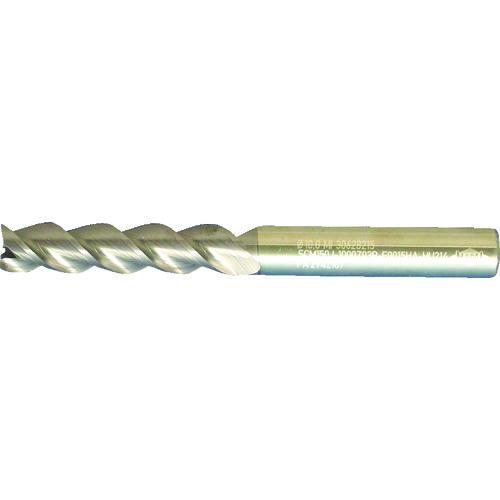 ■マパール OptiMill-Uni-Long 汎用 3枚刃 ロング刃長 SCM150J-0800Z03R-F0012HA-HP214 マパール(株)[TR-4923227]