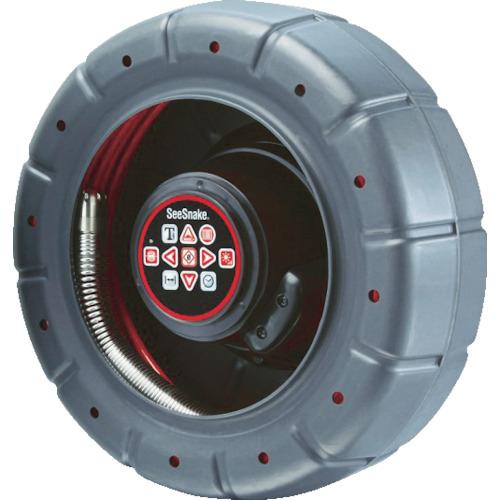 ■RIDGID シースネイクマイクロリールL100Cドラムのみ 35243 [TR-4950801]