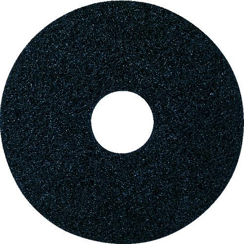 ■アマノ フロアパッド17 黒(5枚) HAL700500 アマノ(株)[TR-4961463×5]