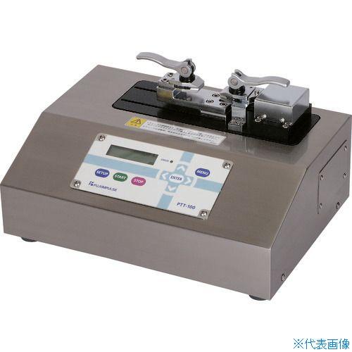 ■富士インパルス シール強度測定器 PTT-100 [TR-4963385] [個人宅配送不可]