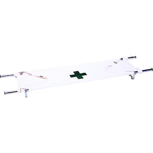 ■タニザワ 折りたたみ式担架 ST-616-2 (株)谷沢製作所[TR-5196051] [送料別途お見積り]
