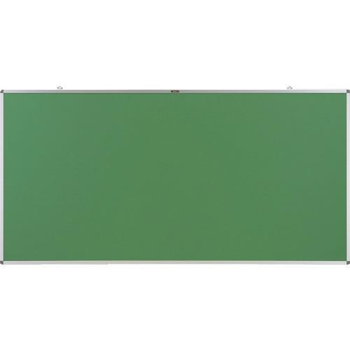 ■TRUSCO エコロジークロス掲示板 ピン専用 900X1800 グリーン KE-36SG トラスコ中山(株)[TR-5204551] [個人宅配送不可]