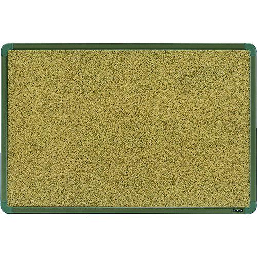 ■TRUSCO コルピタボード マグネット・粘着式両面 600X900ブロンズ枠 YBK-23PR トラスコ中山(株)[TR-5204569] [個人宅配送不可]