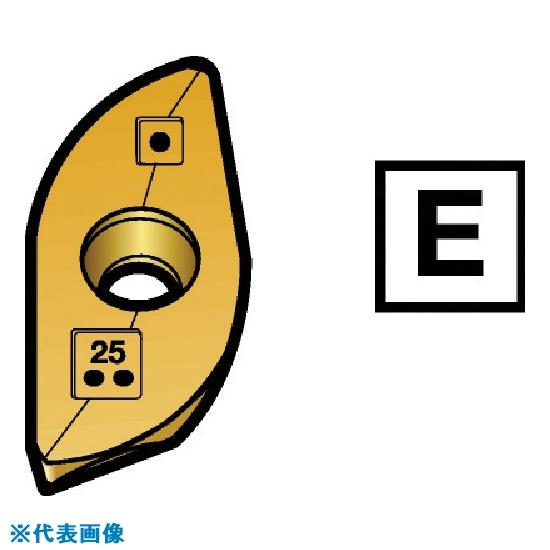■サンドビック コロミルR216ボールエンドミル用チップ 1030(10個) R216-25 [TR-5746361×10]