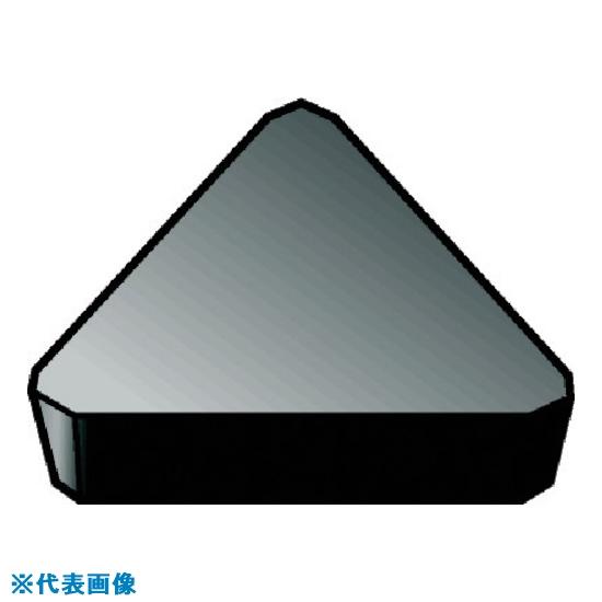 ■サンドビック フライスカッター用チップ 4240(10個) TPKN [TR-5797969×10]