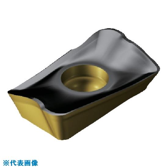 ■サンドビック コロミル390用チップ 4240(10個) R390-17 [TR-6009239×10]