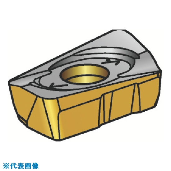 ■サンドビック コロミル390用チップ 4240(10個) R390-180616H-PL [TR-6009581×10]