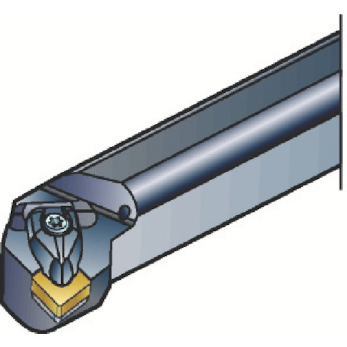 ■サンドビック コロターンRC ネガチップ用ボーリングバイト A25T-DCLNL [TR-6014437]