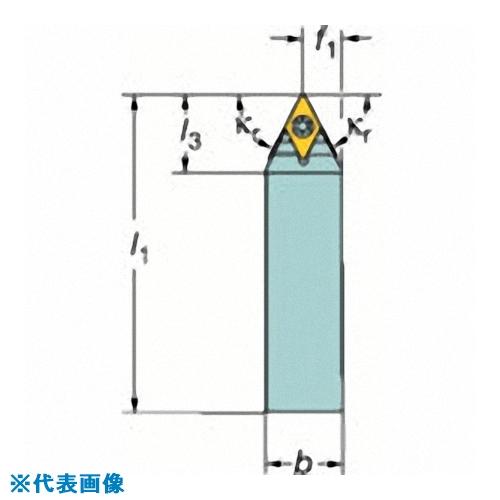 ■サンドビック コロターンTR シャンクバイト  〔品番:TR-D13NCN2525M〕[TR-6036686]