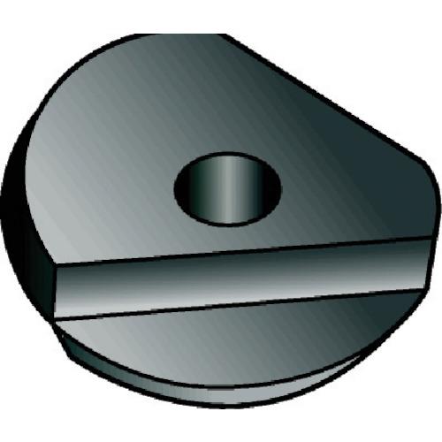 ■サンドビック コロミルR216Fボールエンドミル用チップ P20A(10個) R216F-20 [TR-6039189×10]