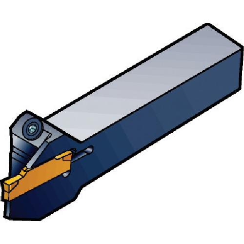 ■サンドビック コロカット1・2 小型旋盤用突切り・溝入れシャンクバイト  〔品番:LF123E17-1616B-S〕[TR-6069568]