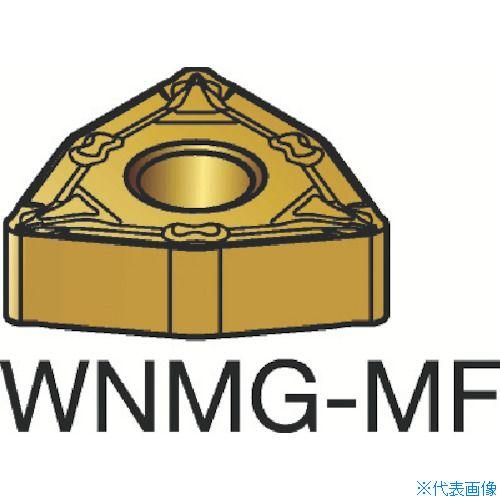 ■サンドビック T-MAX P 旋削用ネガ・チップ 2025 2025 10個入 〔品番:WNMG〕[TR-6076823×10]