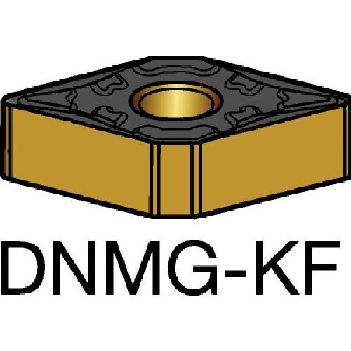 ■サンドビック チップ 3005 3005 10個入 〔品番:DNMG〕[TR-6096719×10]