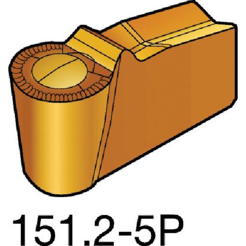 ■サンドビック T-MAX Q-カット 突切り・溝入れチップ 1125 1125 10個入 〔品番:N151.2-300-30-5P〕[TR-6098797×10]