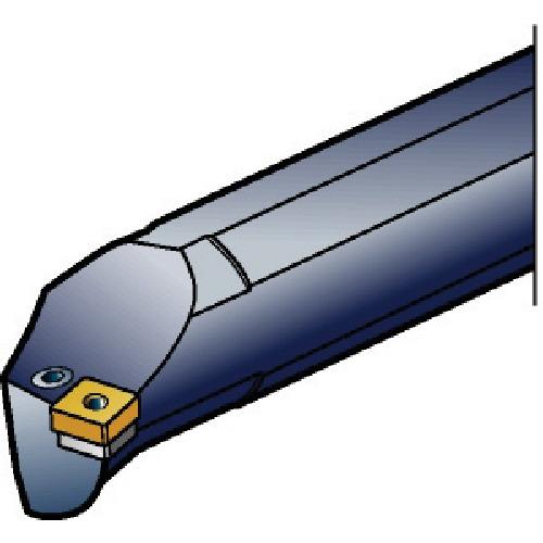 ■サンドビック T-MAX P ネガチップ用シャンクバイト  〔品番:PSKNR〕[TR-6099262]