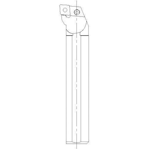 ■サンドビック T-MAX P ネガチップ用ボーリングバイト  〔品番:R136.31S-50-1211〕[TR-6099394]