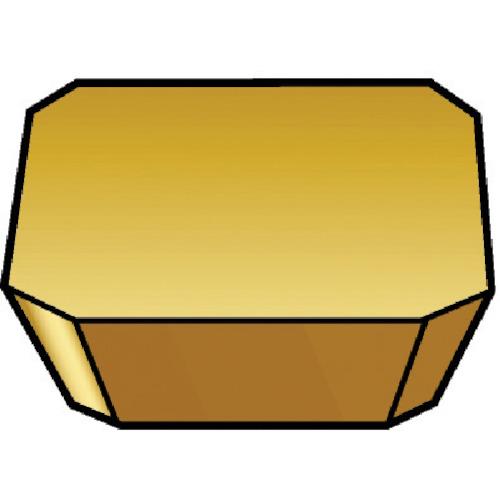 ■サンドビック フライスカッター用チップ 3020 3020 10個入 〔品番:SEKN〕[TR-6106170×10]