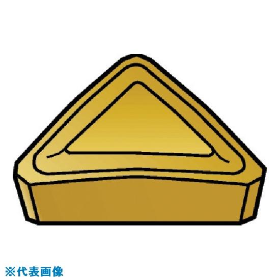 ■サンドビック フライスカッター用チップ 4240(10個) TPKR [TR-6107257×10]