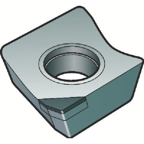 ■サンドビック コロミル590用 CD10 CD10 5個入 〔品番:R590-1105H-PS5-NL〕[TR-6124534×5]