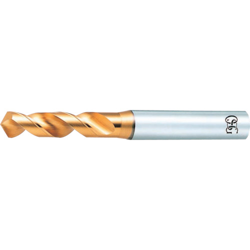 ■OSG EXゴールドドリル ステンレス・軟鋼用スタブ 61677 EX-SUS-GDS-17.7 オーエスジー(株)[TR-6312543]