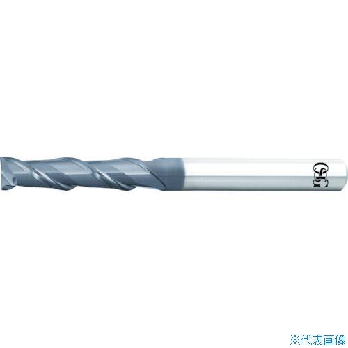 ■OSG 超硬エンドミル WXL 2刃 3.0D刃長 3182490 WXL-3D-DE-9 オーエスジー(株)[TR-6336710]