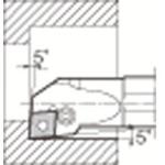 ■京セラ 内径加工用ホルダ S20Q-PCLNR09-27 京セラ(株)[TR-6457461]