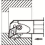 ■京セラ 内径加工用ホルダ S25R-PDUNR11-32 京セラ(株)[TR-6457550]