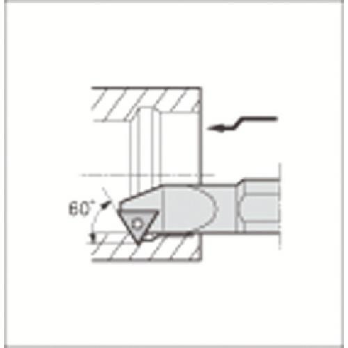 ■京セラ 内径加工用ホルダ S10M-STWPR11-12E 京セラ(株)[TR-6470050]