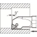 ■京セラ 内径加工用ホルダ S32S-PTUNR16-40 京セラ(株)[TR-6471382]